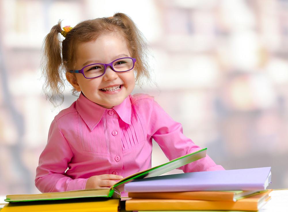 Η αναγκαιότητα του οφθαλμολογικού έλεγχου στα παιδιά