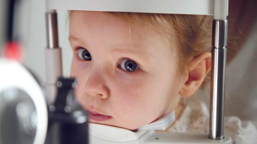 Ο οφθαλμολογικός έλεγχος στα παιδιά και η μεγάλη σημασία που έχει | Eye Care Plus