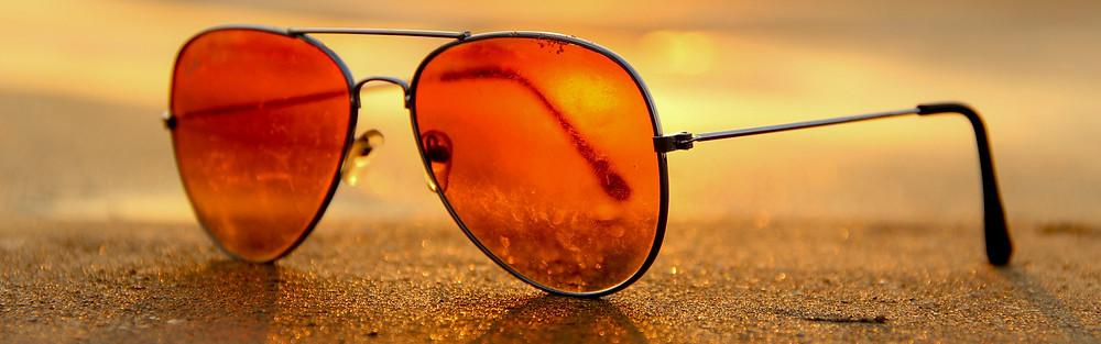 Μάτια και Έκθεση στον Ήλιο - Πως να προστατευτείτε