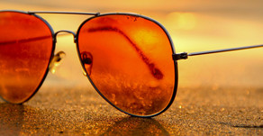Μάτια και Έκθεση στον Ήλιο