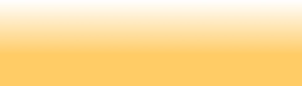 Gradient Fade Divider #ffcc66 Thinner.png