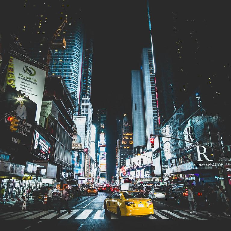 New York - March 9, 2019