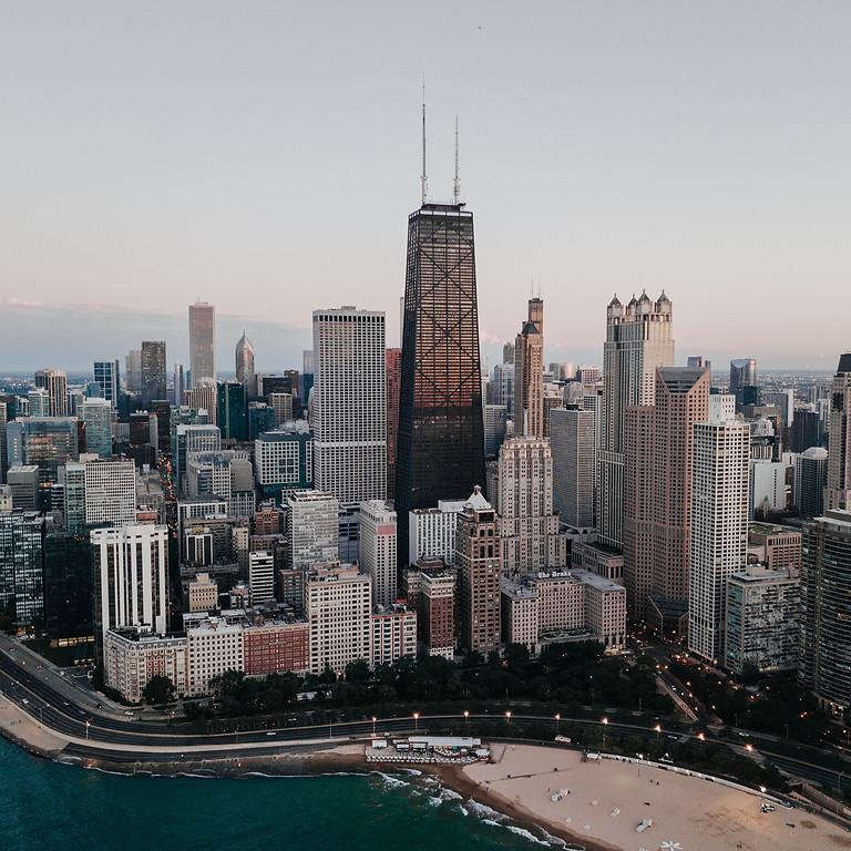Chicago - March 18, 2019