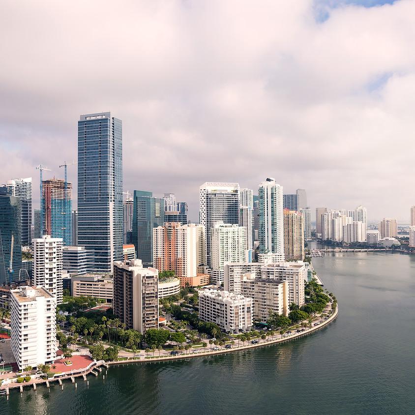 Miami - March 11, 2019