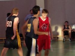 CIS School Basketball