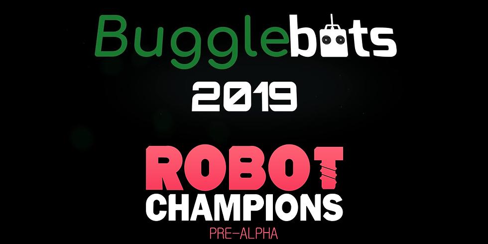 Bugglebots