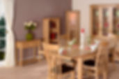 Oak Collection 1 - Dining Tables