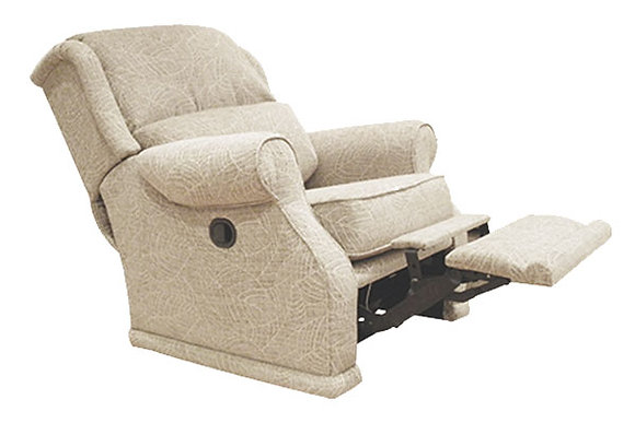 Bramley - Manual Recliner Chair
