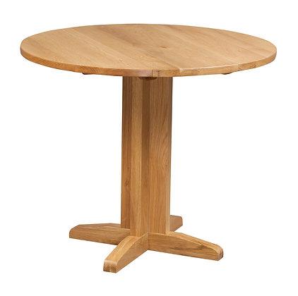 Oak 4 - Drop Leaf Table - SPECIAL