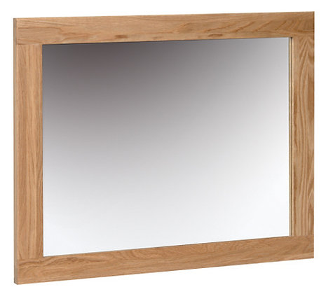 Oak 4 - Wall Mirror 750 * 600