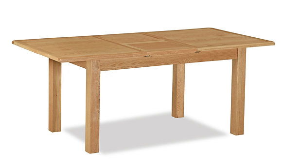Oak 27L - Small Ext Table