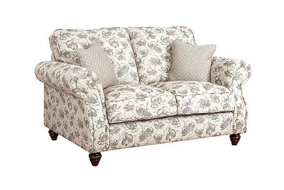 Stanton Fabric - 2 Seater Sofa