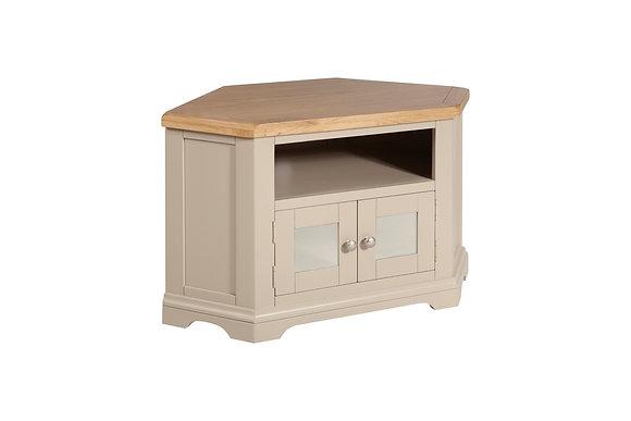 Truffle & Oak - Glazed Tv Cabinet
