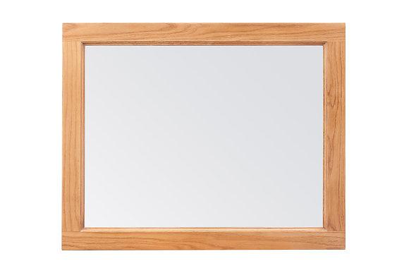 Oak 3 - Wall Mirror 750 X 600