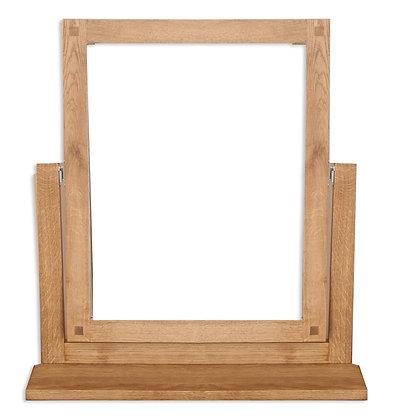 Country Oak - Dressing Mirror