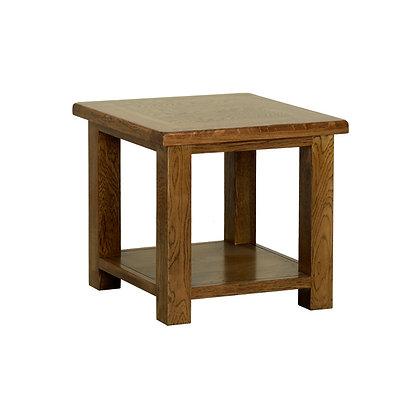 Oak 2 - Coffee Table 530Mm