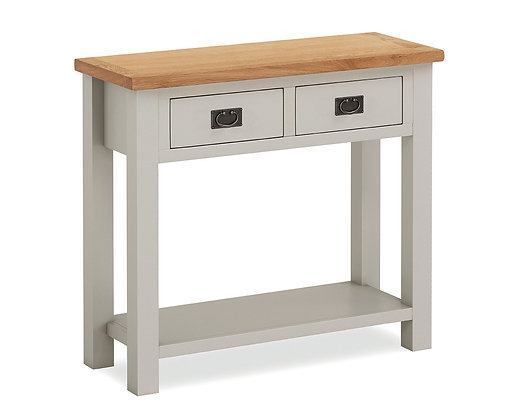Oak 177 - Console Table