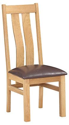 Oak 4 - Arizona Chair