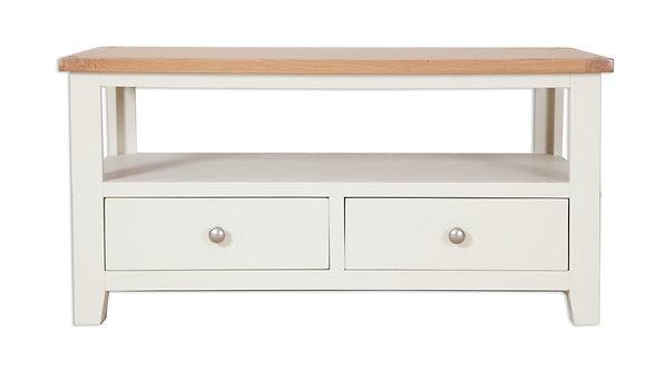 Ivory & Oak - Coffee/Tv Table
