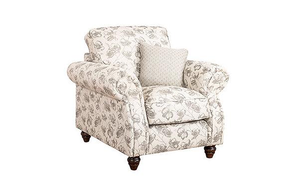 Stanton Fabric - Chair