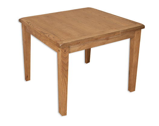 Country Oak - 90 X 90 Dining Table