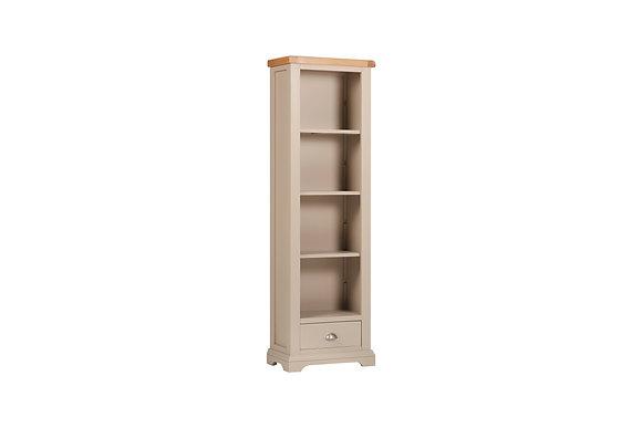 Truffle & Oak - Slim Bookcase