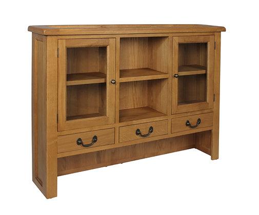 Oak 3 - Dresser Top