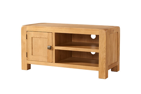Oak 6 - Standard Tv Unit