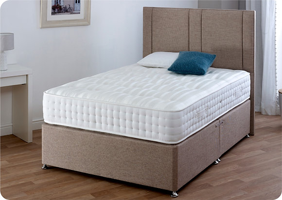 Chiropaedic 1000 4'6 Mattress