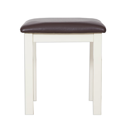 Ivory & Oak - Dressing Stool
