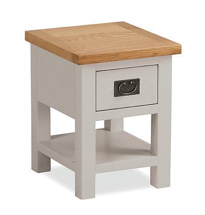 Oak 177 - Lamp Table