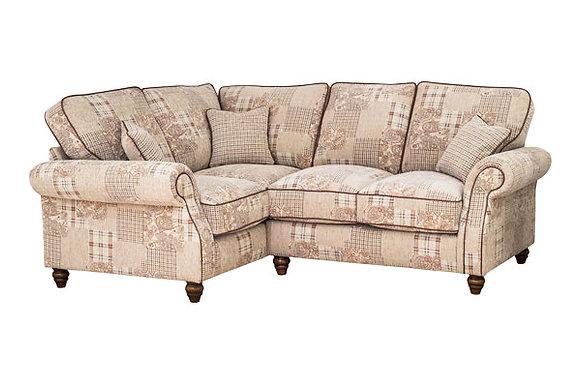Stanton Fabric - Corner Sofa