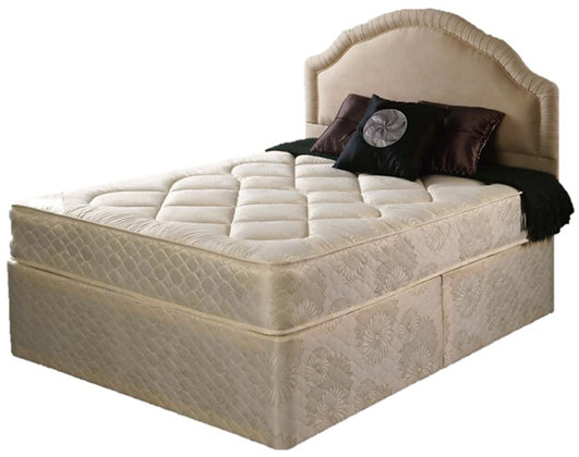 Limited Quilted 4'6 Mattress
