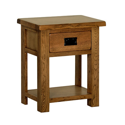 Oak 2 - Night Stand