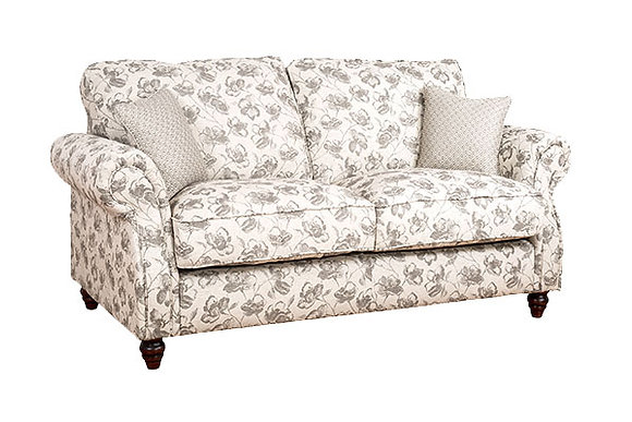 Stanton Fabric - 3 Seater Sofa