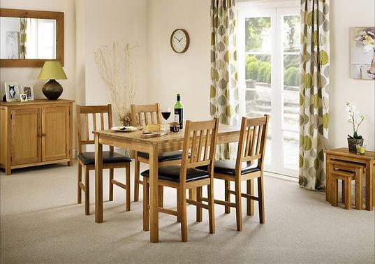 Oakmoor - Lounge & Dining Roomshot