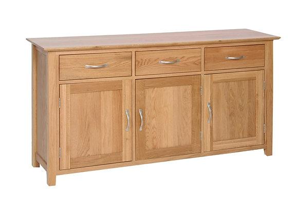 Oak 1 - Large Sideboard