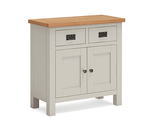 Oak 177 - Mini Sideboard