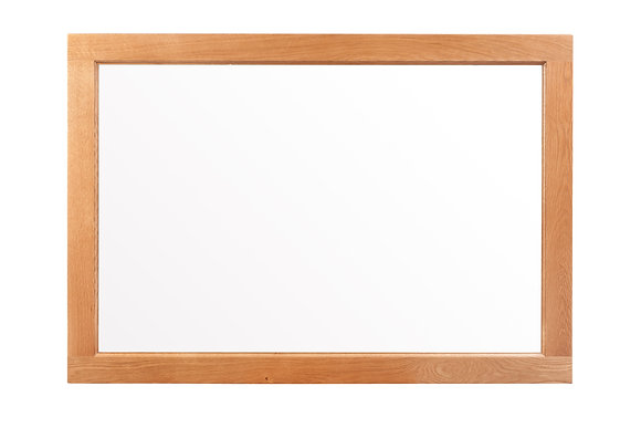Oak 3 - Wall Mirror 1300 X 900