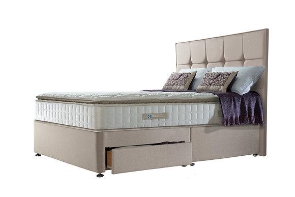 Sealy - Teramo 1400 Latex 3' Mattress