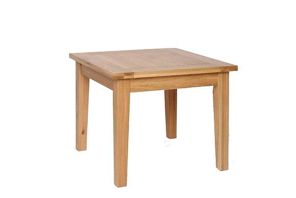 Oak 1 - 3' X 3' Fixed Table
