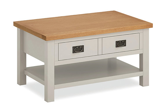 Oak 177 - Coffee Table