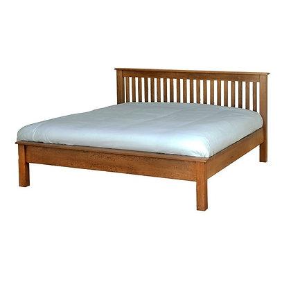 Oak 2 - 6' L.F.E Bed