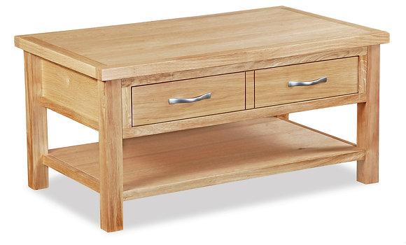 Oak 87 - Coffee Table