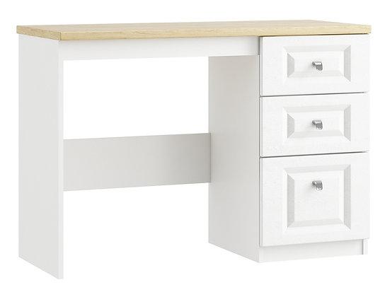 Sorrento - Single Pedestal Dressing Table