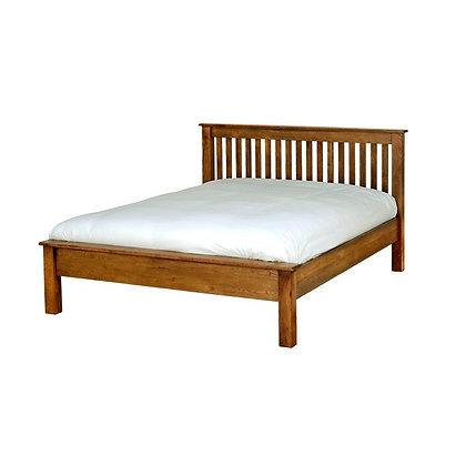 Oak 2 - 5' L.F.E Bed