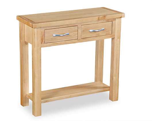 Oak 87 - Console Table