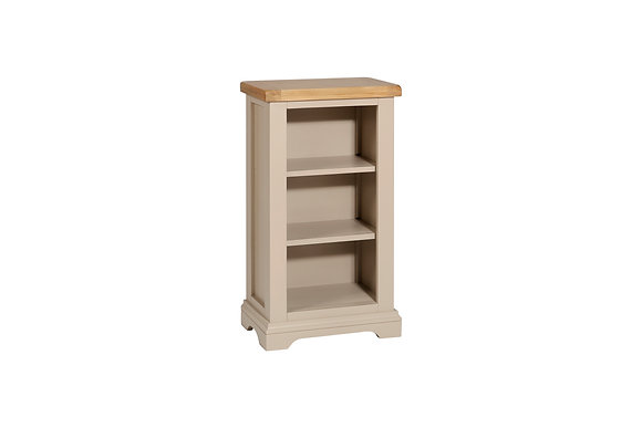 Truffle & Oak - Small Bookcase/Dvd Rack