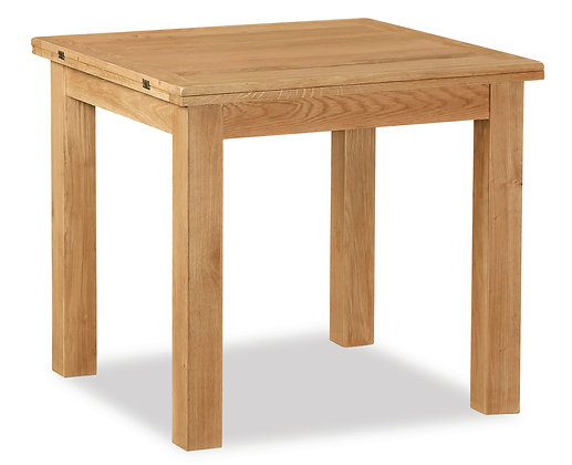 Oak 27L - Square Ext Table