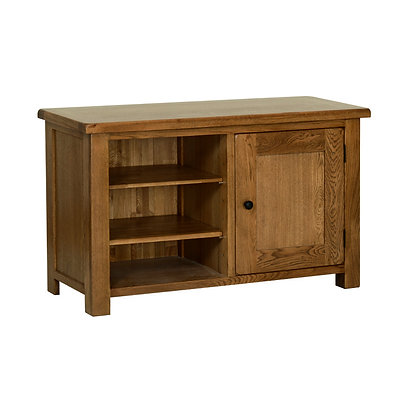 Oak 2 - Standard Tv Unit